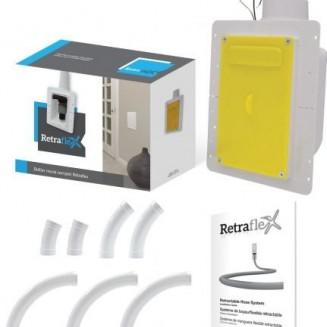 Retraflex installation kit (video)