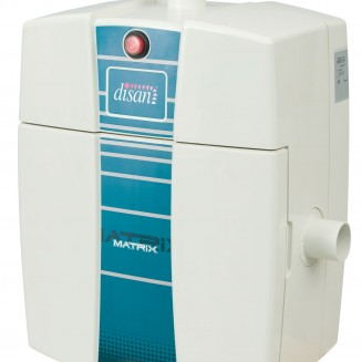 DISAN Matrix PT - Central vacuum cleaner