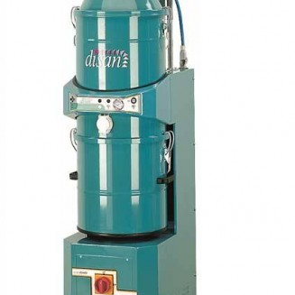 DISAN Super Compact 2,2 - Turbo 4,5i with automatic filter cleaning system