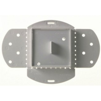 MOUNTING BRACKET FOR SUCTION SOCKETS