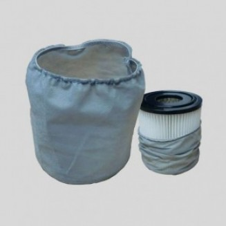 GV HEPA Protector for Small Filter