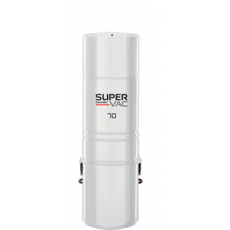 HAYDEN  SUPER VAC 70E WHITE HYBRID -  700 AirWt Сanada