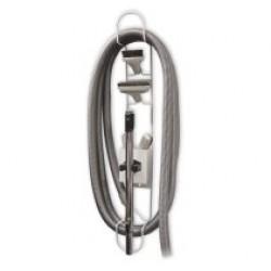 Standard hose hanger