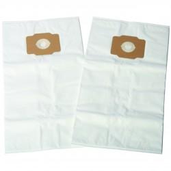 3 Pack of Beam/Eureka/Electrolux CV Micro Vacuum Bags: 29cm x 59cm