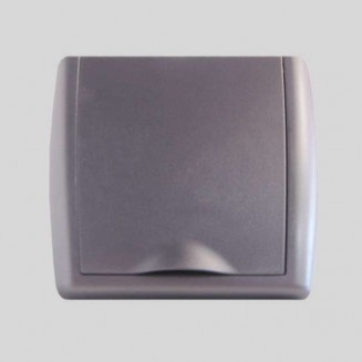 GV Special – Silver Inlet Valve   9 x 9 cm