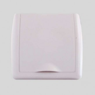 GV Special – White Inlet Valve 9 x 9 cm