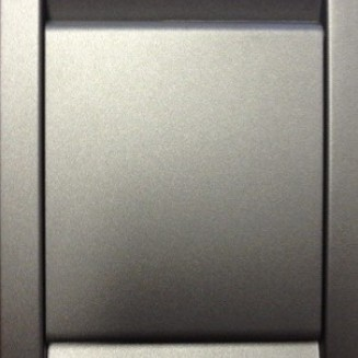 GV PREMIER - Anthracite Inlet Valve