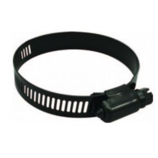 Clamp - black 40-6-mm