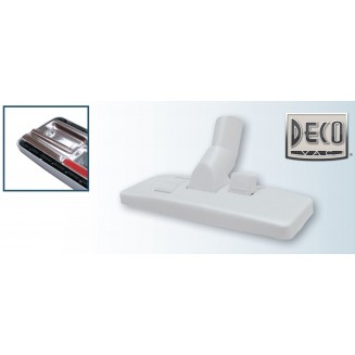 Deco Vac combination tool WHITE