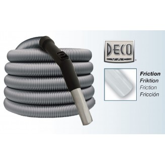 Standard hose with air flow control 12,2 m